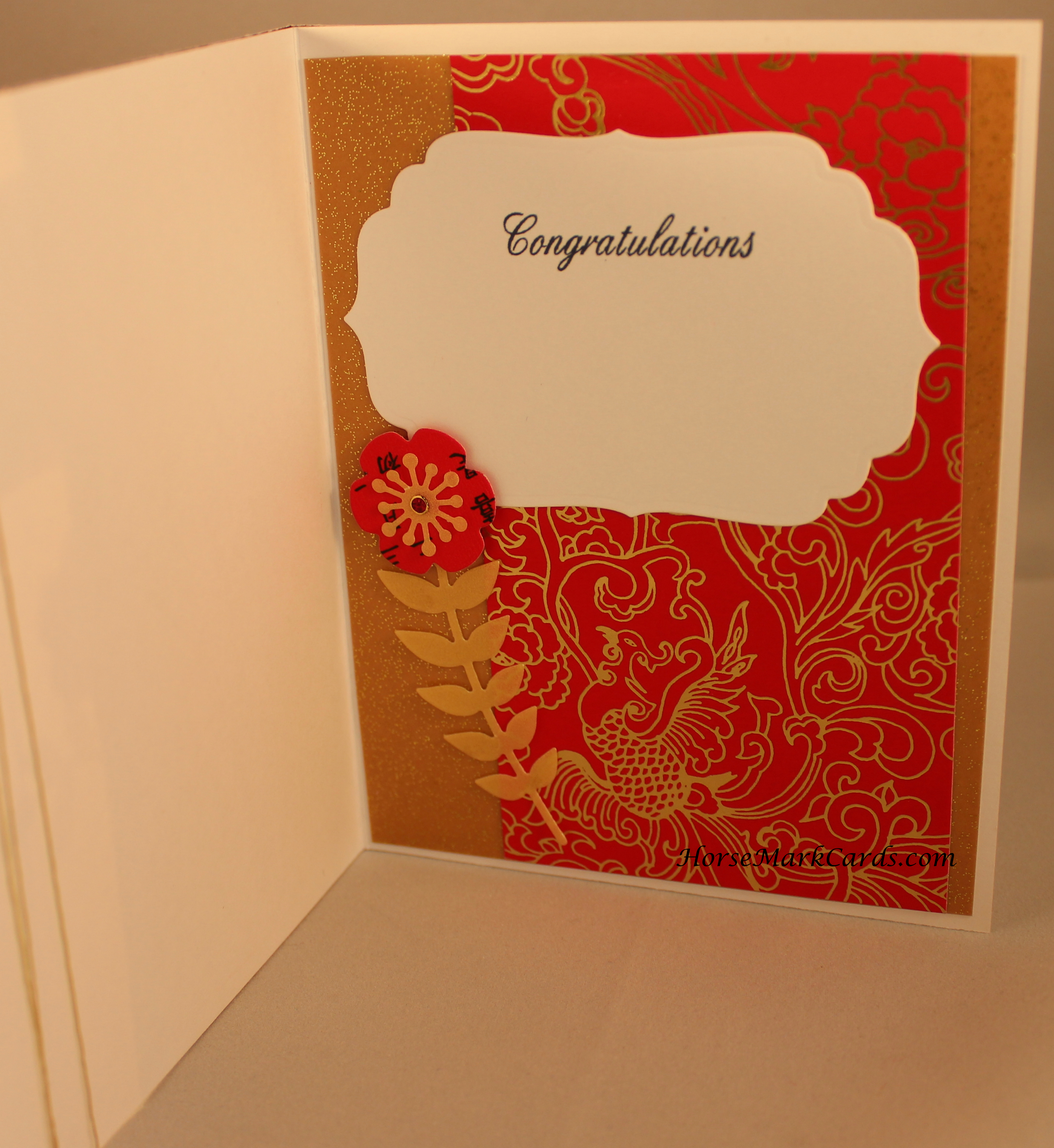 Chinese Wedding Invitation & Card